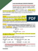 Exercício Comp e Cxa 2018 (Estudar P2)