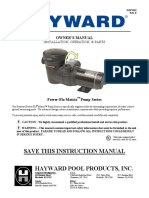 Pool pump manual.pdf