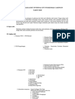 Rencana Audit