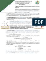 Fórmula Empírica, Molecular y Porcentual