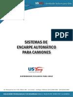 AEROCARP - Catalogo Full