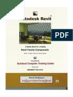 Autodesk Revit (Written by Robert Tin Aye)
