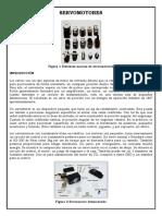 Tema 5.1 Servomotores