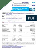 Fluorseals PTFE 15% Glass Filled