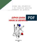 Manual Laboratorio Q General I