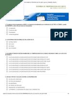Imprimir Examen u3. Respiracion 41ic (2017). Glucosa. Gamaliel Valdivi..