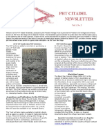 Presidio Heritage Trust Newsletter 3