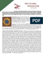 Presidio Heritage Trust Newsletter v2 #4