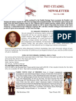 Presidio Heritage Trust Newsletter v2#6