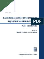 Carducci-Riberi - La Dinamica de La Integración Regional Latinoamericana