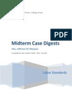 213075259 Labor Case Digests,Fglsjgjakfsagf
