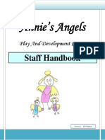 staff handbook 2019 annies angels