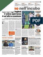 La Gazzetta Dello Sport 06-02-2019 - Serie B