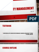 Safety Management Ppt 2 [Autosaved]