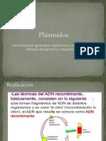 Plásmidos