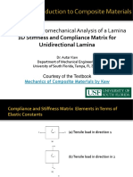 Chapter2_4_2D Stiffness and Compliance Matrices for Uni Lamina