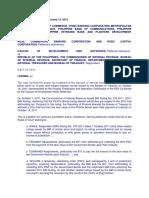 12. BDO vs. Republic, G.R. No. 198756, January 13, 2015