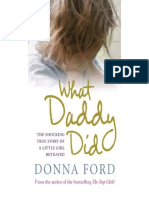 Donna Ford (2008) - What Daddy Did