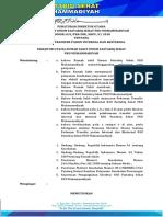 Peraturan Direktur Tentang Pedoman Transfer Pasien Internal Dan Eksternal