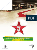 Carpark Accreditation Guidelines