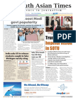 Vol.11 Issue 40 February 9-15, 2019