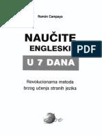 Ramon Campayo - Nazučite engleski za 7 dana.pdf