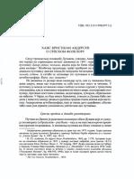 H. K. Andersen - O srpskom folkloru.pdf