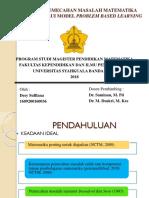 PPT SIDANG tesis