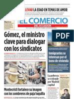 El Comercio del Ecuador Edición 239