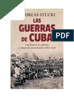 Stucki Andreas - Las Guerras de Cuba