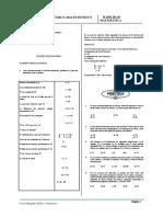 Razonamiento Matematico Ciprodiru 2018