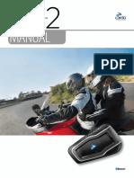 Freecom 2 Manual Pt