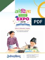 Kopila Expo