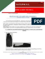 98-136017-E Installation Guide SAILOR 6282