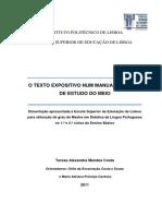 O texto expositivo num manual escolar de estudo do meio.pdf