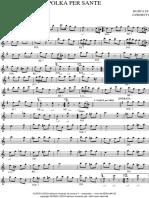 Polka Per Sante (Polca) g.proietti