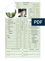Character Sheet1