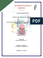 Análisis Cualitativo Encuesta Estadística 1