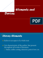Literary Elements and Devices2