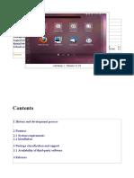 Ubuntu Notesnew