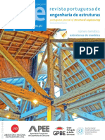 Revista portuguesa de Engenharia de estruturas