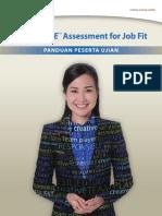 Workforce Examinee Handbook Indonesia