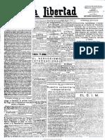 La Libertad (Madrid. 1919). 22-1-1939