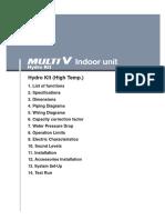 Multi IV - Hidrokit Alta Temperatura
