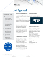 Management and Operations Stamp of Approval Ui-ds-2017