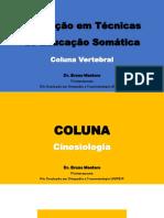 2 Coluna - Anatomia e Cinesiologia