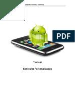 Tema 6. Controles Personalizados