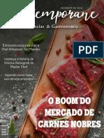 Revista Contemporane - Vivências e Gastronomia-1
