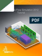 flow simulation SW 2012
