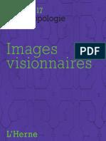 Cahier d'anthropologie sociale n°17